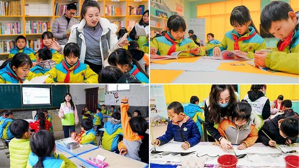7-利民小学孩子们体验阅读、环保、绘画等多主题微课堂.jpg